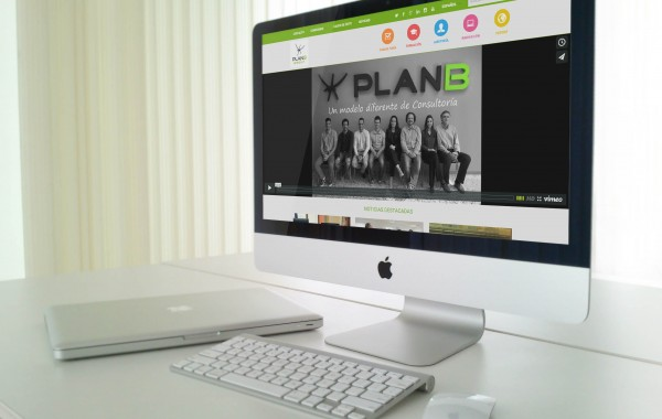 Plan B Group Web