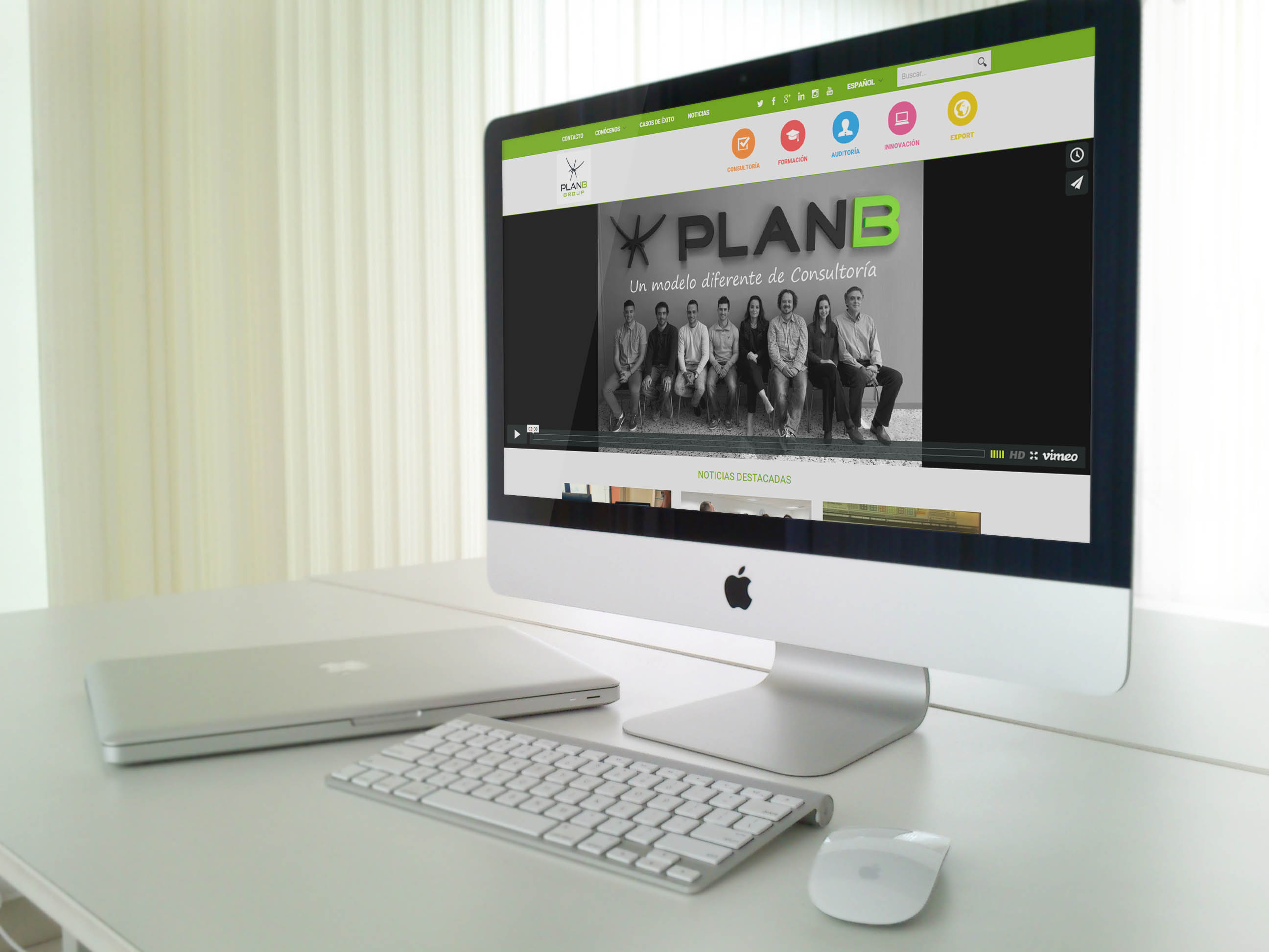 Plan B Group Web ok