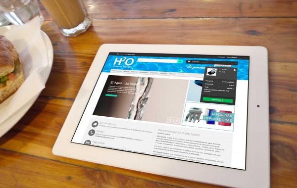 H2O Quality System Tienda Online