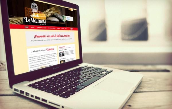 Gofio La Molineta Tienda Online