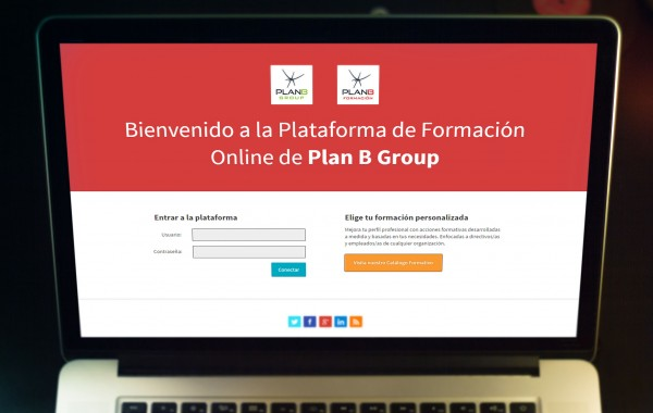 Plan B Group Aula Virtual
