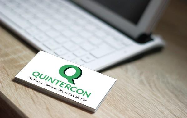 Quintercon Imagen Corporativa
