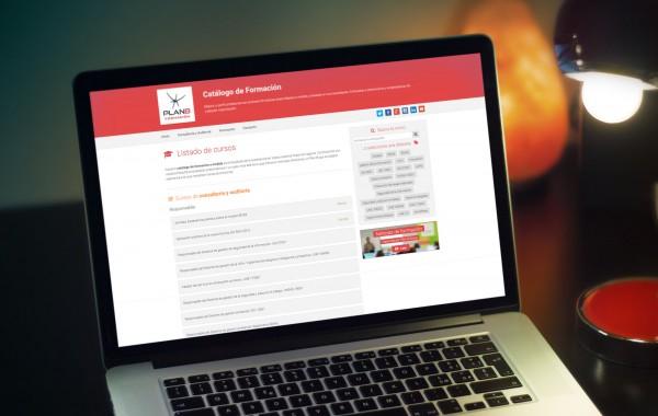 Plan B Group Catálogo Online de Formación