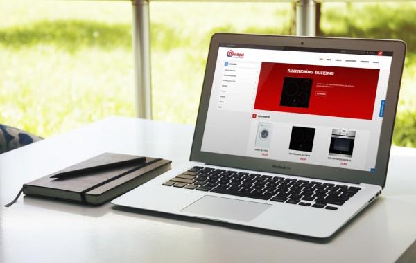 Electrodomésticos Decasa Tienda Online