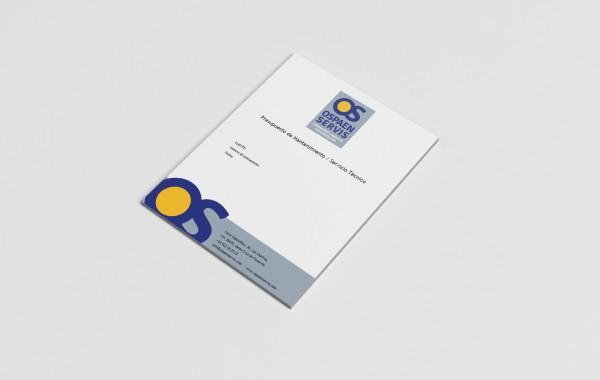 Ospaen Servis Documento Comercial